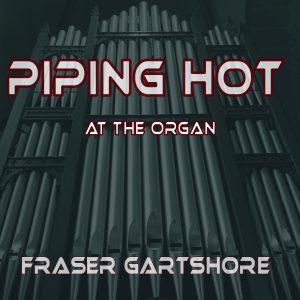 Piping Hot at the Organ