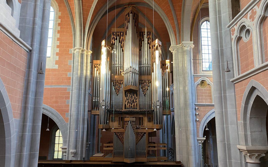 Marienstatt Abbey
