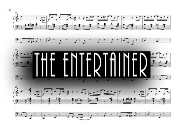 TheEntertainer